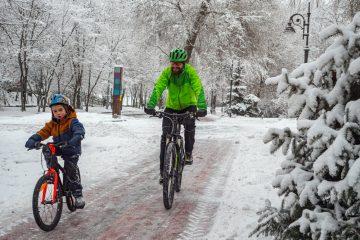 Verletzung der Räum- und Streupflicht von Fahrradwegen