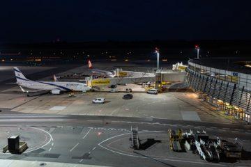 Flugbeförderungsvertrag – Rechtswahlklausel in AGB Fluggesellschaft