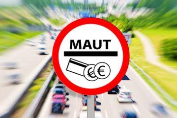 Mautgebühren für ungarische Autobahn – erhöhte Zusatzgebühr