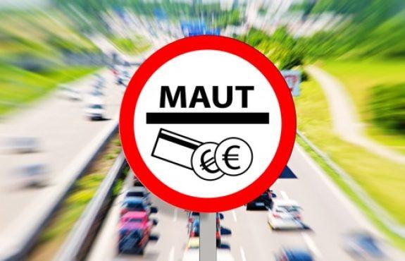 Mautgebühren für ungarische Autobahn - erhöhte Zusatzgebühr