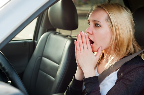 Verkehrsunfallhaftung für psychische Folgeschäden