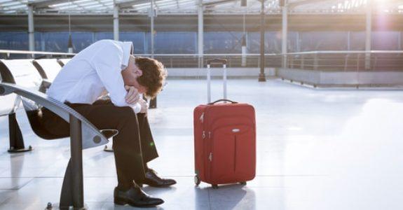 Ausgleichsansprüche wegen annullierten Rückfluges/Verspätung Ersatzflug