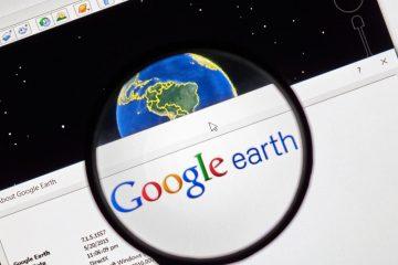 Google Earth – Recht auf Verpixelung eines Grundstücks gegenüber Google