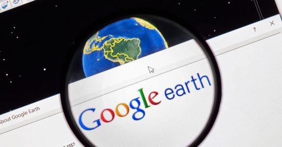 Google Earth - Recht auf Verpixelung eines Grundstücks gegenüber Google