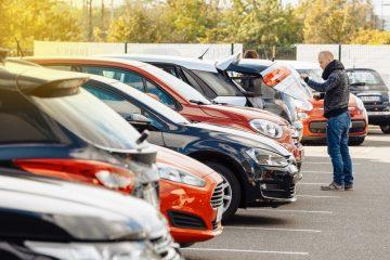 Gebrauchtwagenkauf – Gewährleistungsausschluss beim Kauf von einem Unternehmer