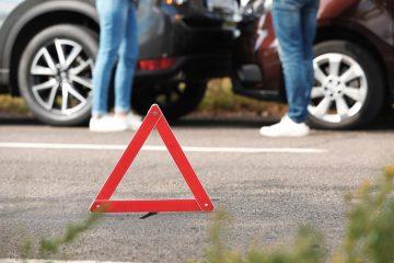 Verkehrsunfall – für ein manipuliertes Unfallgeschehen sprechende Indizien