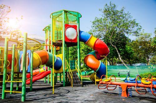 Spielplatz - Verkehrssicherungspflichten des Betreibers