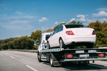 Verkehrsunfall – angemessene Abschleppkosten