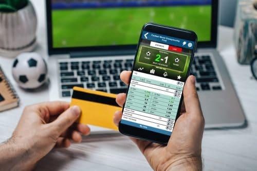 Kreditkartenvertrag – Zahlungen aufgrund von Online-Glücksspielen