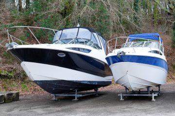 Kaufvertrags über Sportboot – Rückabwicklung wegen fehlender Osmosefreiheit
