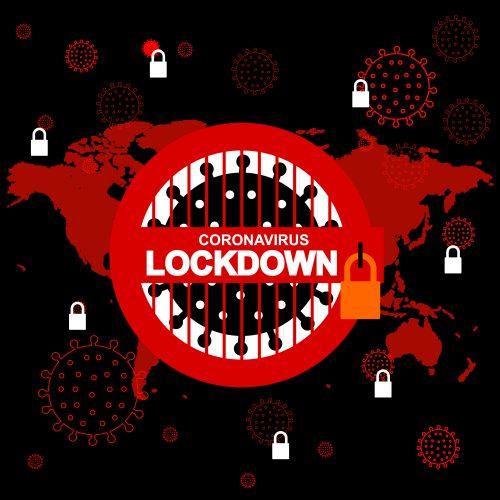 Corona-Lockdown - Kontaktbeschränkungen für private Zusammenkünfte teilweise gekippt