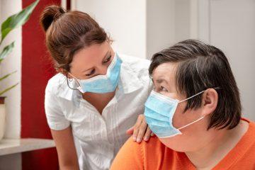 Betreuerbestellung in Zeiten der Coronapandemie