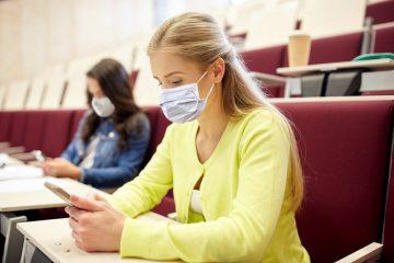 Keine sofortige Rückkehr zum Präsenzunterricht an weiterführenden Schulen – Corona-Pandemie