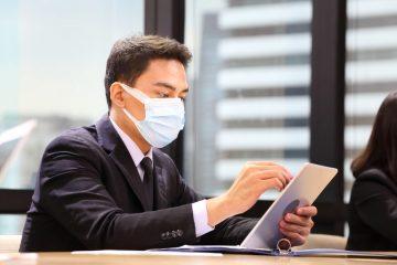 Corona-Pandemie – Ablehnung Terminverlegungsantrag