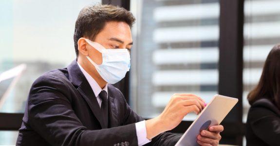 Corona-Pandemie – Ablehnung Terminverlegungsantrag -Besorgnis der Befangenheit