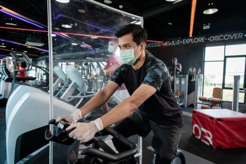 Fitnessstudio muss Beiträge bei coronabedingter Schließung zurückzahlen