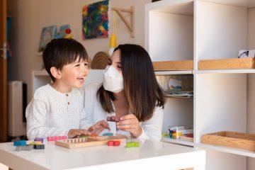 Vermeidung Notbetreuung in Kita wegen Ansteckungsgefahr mit COVID-19
