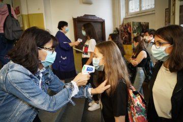 Corona-Pandemie – Zutrittsverbot an Schulen für Ungetestete zulässig?