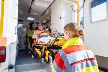 Rechtmäßigkeit von Rettungsdienstgebühren für einen Einsatz Rettungsdienst