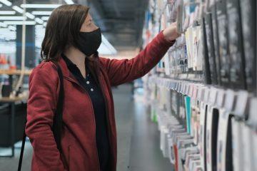 Vorläufiger Rechtsschutz – Schließung Elektronikfachmärkten – Corona-Pandemie