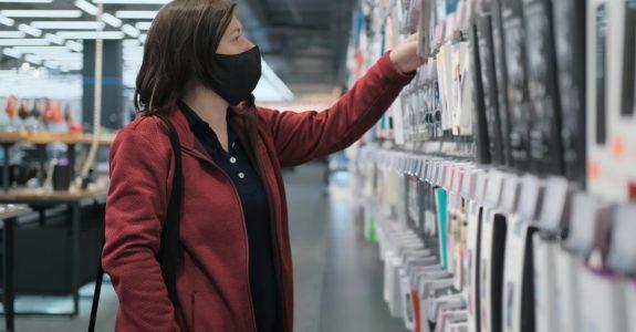 Vorläufiger Rechtsschutz - Schließung Elektronikfachmärkten