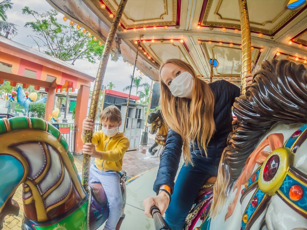 Corona-Pandemie – Schließung Freizeitparks/Zoos/Tierparks in Hochinzidenzkommunen