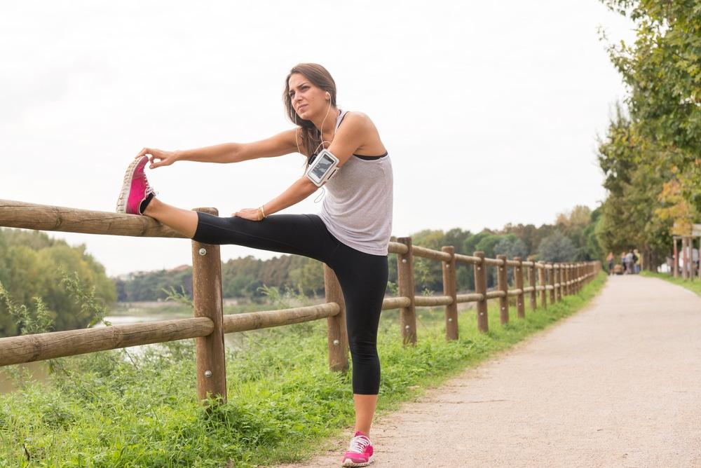 Beschränkung Ausübung von Sport/Bewegung im Freien: 15 Km Umkreis