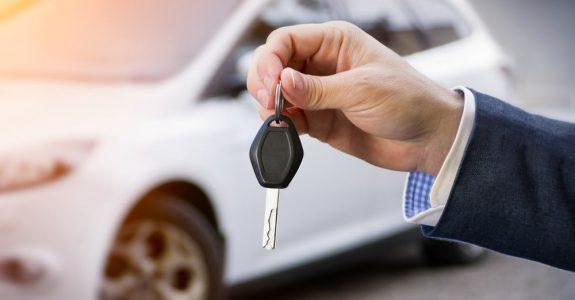 Fahrzeugkauf durch Vollkaufmann