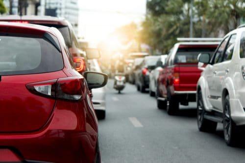 Vorfahrtverletzung nach irreführendem Blinken des bevorrechtigten Fahrzeugführers