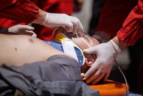Corona-Pandemie - Vorläufiger Rechtsschutz - Erste-Hilfe-Kurse