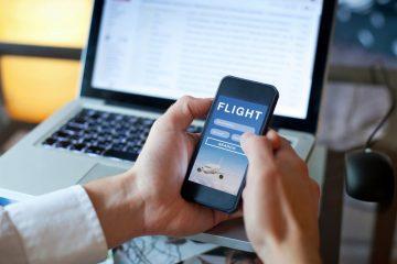 Fluggastrechte bei Flugverspätung – Ausgleichsanspruch bei Buchung über Firmenportal