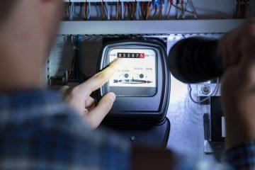 Zutrittsrecht des Netzbetreibers zur Demontage von Stromzählern