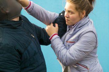 Anwendung körperlicher Gewalt gegenüber Besitzstörer – ultima ratio