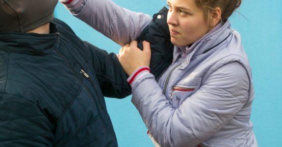 Anwendung körperlicher Gewalt gegenüber Besitzstörer - ultima ratio