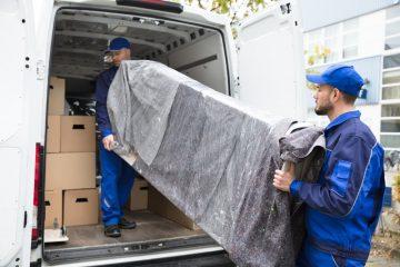 Möbelkaufvertrag – Lieferzeitüberschreitung – pauschalierter Schadensersatz