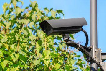 Permanente Videoüberwachung des Nachbargrundstücks – Untersagung