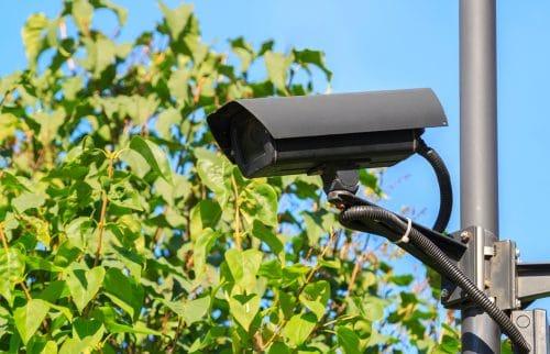 Permanente Videoüberwachung des Nachbargrundstücks - Untersagung