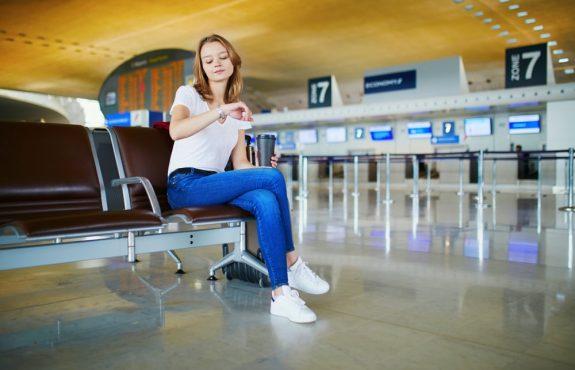 Reisevertrag – Schadensersatzansprüche bei Flugannullierung