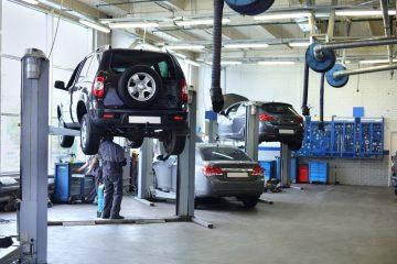 Verkehrsunfall – Nutzungsentschädigungsdauer verzögerte Reparatur