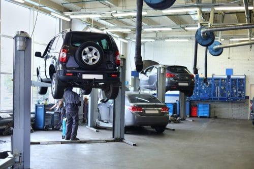 Verkehrsunfall - Nutzungsentschädigungsdauer verzögerte Reparatur