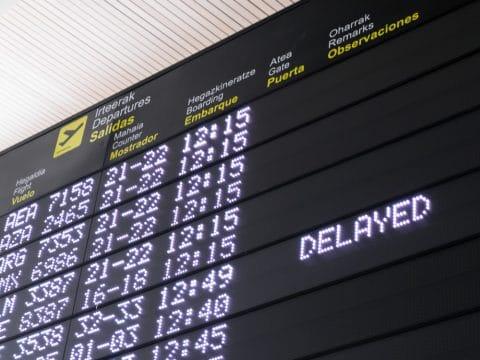 Ausgleichszahlung nach der Fluggastrechte-VO