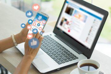 Soziales Netzwerkkonto – Änderung von Nutzungsbedingungen – Inhaltskontrolle
