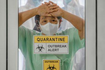 Quarantäne für Familienmitglieder einer Kontaktperson? Corona-Pandemie