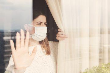 Ausgangsbeschränkung während der Corona-Pandemie zulässig?