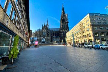 Coronaschutzverordnung NRW – Infektionsgeschehen in der Stadt Köln vom 02.10.2020
