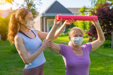 Corona-Pandemie – Verbot von Rehabilitationssport