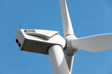 Beeinträchtigung Nachbargrundstück durch Betrieb Windkraftanlage