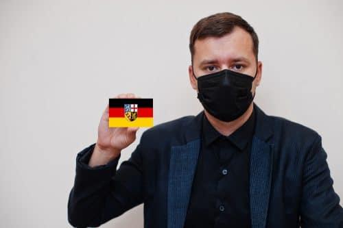Corona-Pandemie – Testpflicht nach Saarland-Modell zulässig?