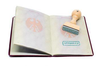 Sicherstellung Reisepass – Strafverfolgung in der Bundesrepublik Deutschland