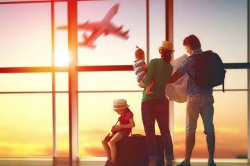 Urlaubsreise – Entschädigungsanspruch von Kindern wegen nutzlos aufgewendeter Urlaubszeit